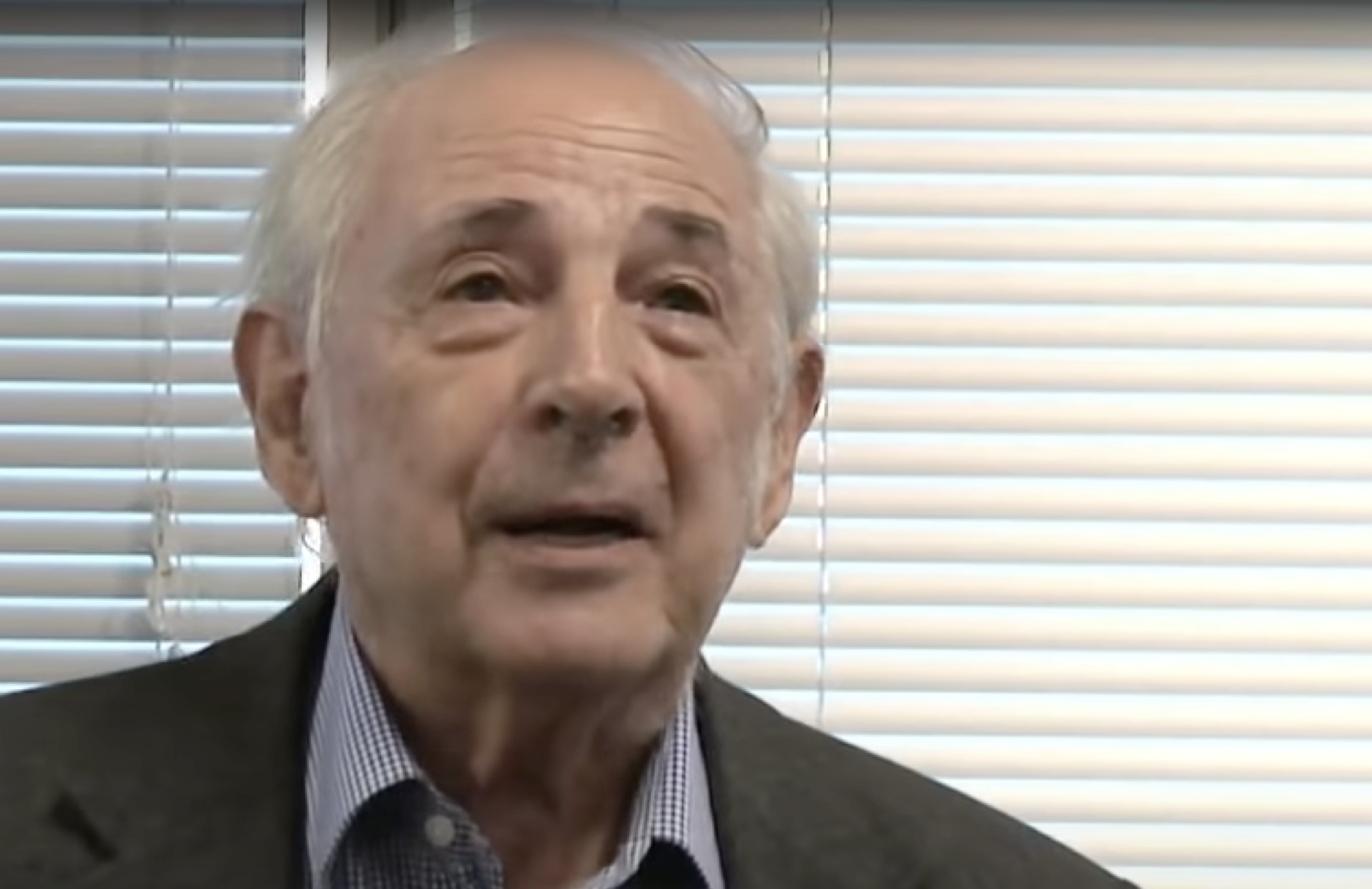 John Searle: Consciousness in Artificial Intelligence